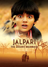 Jalpari: The Desert Mermaid